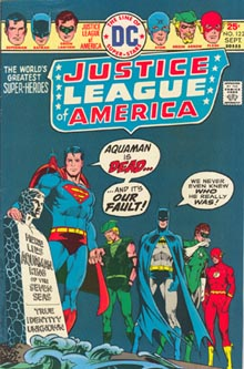 cover of issue 122